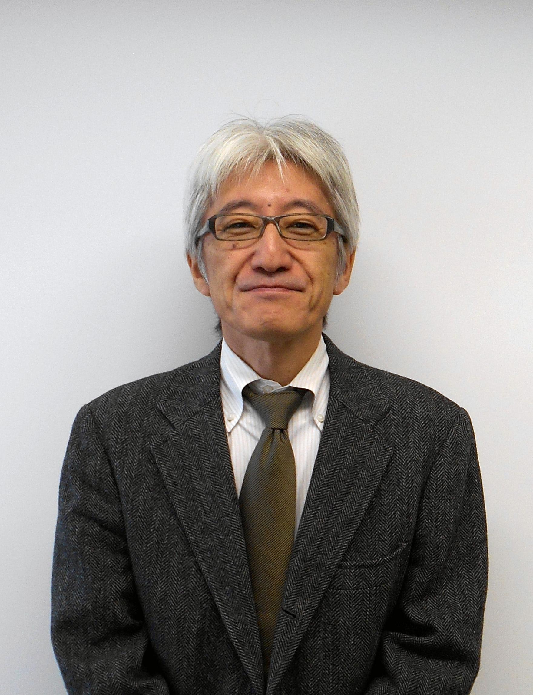 NPO法人北海道グリーンファンド 理事長 鈴木亨
