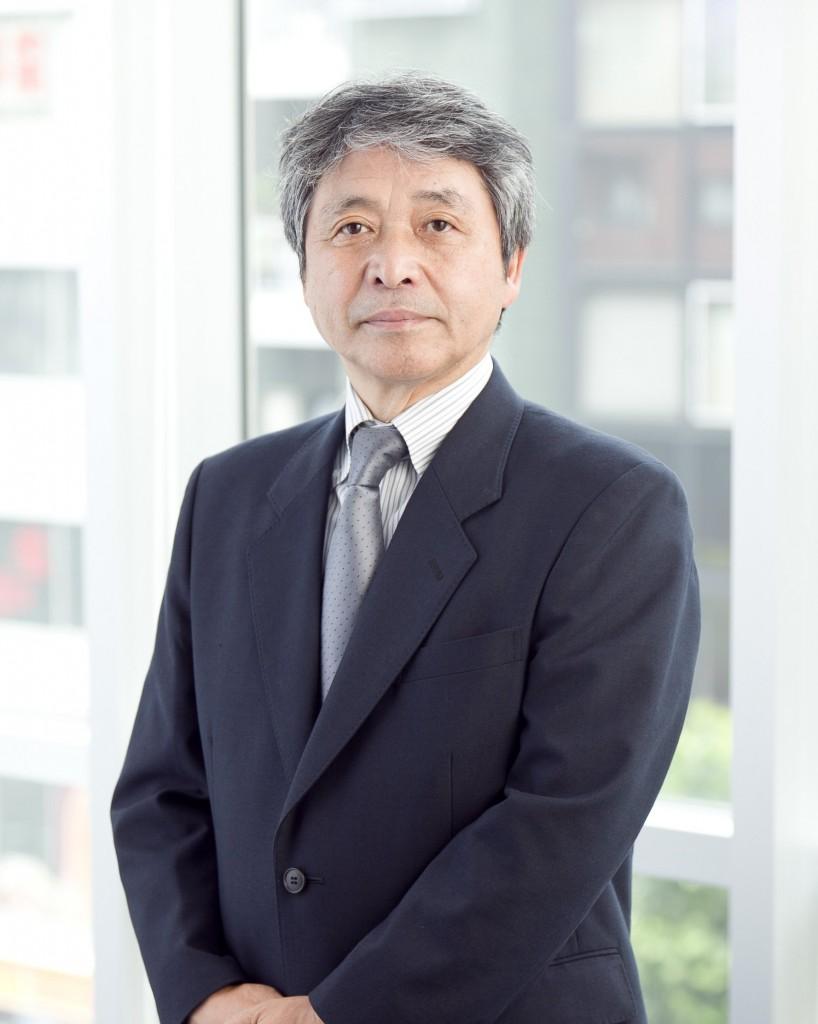 パルシステム生活共同組合連合会 山本伸司 理事長 (山本氏は「全国ご当地エネルギー協会」の消費者幹事も務める)