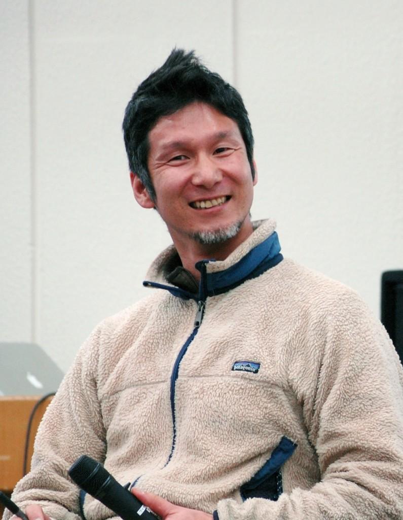 山川氏は4月より「たまエンパワー株式会社」の代表取締役に就任する。