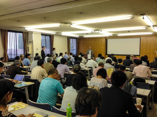 Japan Community Power Association 1st Anniversary Symposium