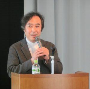 【基調講演】伊藤 宏一先生