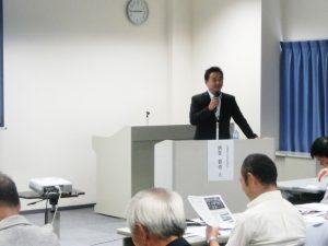 【事例紹介】会津電力 折笠氏